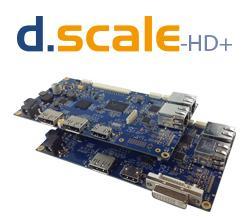 LCD Control via Remote / MCCS für IoT