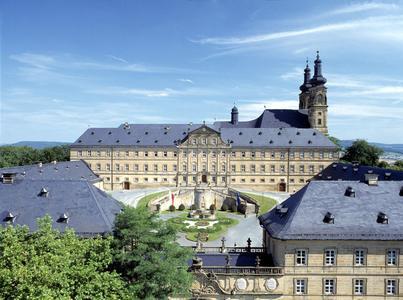 Das erste IT-Symposium von VLEXconsulting und SüdIB findet auf dem Kloster Banz in Bad Staffelstein statt