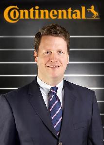 Wolfgang Thomale, Leiter Marketing und Vertrieb Zentral-Europa