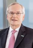 Heinz Walter Grosse /  Bildquelle: B. Braun Melsungen AG
