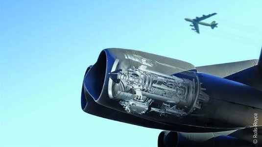thyssenkrupp Aerospace expands partnership with Rolls-Royce