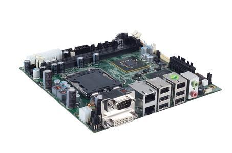 SBC86860 Industrial Motherboard