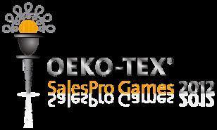Im Jahr der Olympischen Spiele veranstaltet die Stiftung OEKO-TEX® die SalesPro Games 2012 (Foto: OEKO-TEX®)