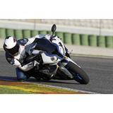 The new BMW HP4