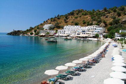 NAVIGON CityHighlights Kreta, Foto:© mw-luftbild.de - Fotolia.com