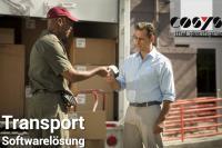 COSYS Transport Management Lösung