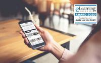 Lemon + Avado eLearning Award 2020 – Kollaboratives Lernen