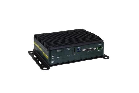 NRU-110V In-Vehicle Box PC mit NVIDIA