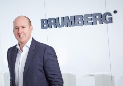Johannes Brumberg