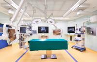 OP Marienkankenhaus Hamburg ausgestattet von Rein Medical
