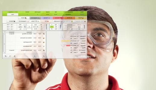 In-Memory Datenbank EXASOL beschleunigt das Reporting der Cosmino MDE- und MES-Lösungen
