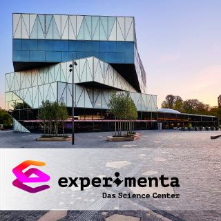Vivid knowledge transfer in the experimenta Heilbronn