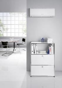 Hochwertige Klimaanlagen in vielen Bereichen ein Muss