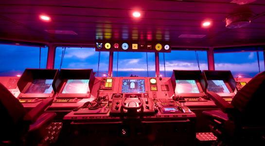 PRBX PT578 500W Marine Line application