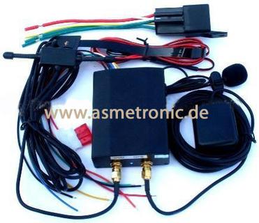 GPS Tracker VT300