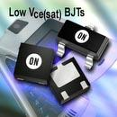 ON Semiconductor Expands its Power Efficient, Industry-Leading Low Vce(sat) Bipolar Junction Transistor Portfolio to Include New Package Options