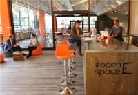 "With ""#openspace"", Commerzbank offers first digitalisation platform for German SMEs"