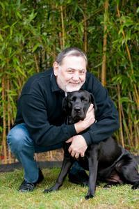 Karl Ludwig Schmal, einer der beiden Entwickler von MatrixMental ®