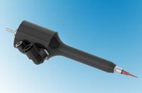 Handheld Dispensing Valve Features Low Maintenance, Internal Diaphragm Design
