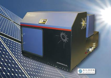 Laser 2000 präsentiert mit dem Solar Cell Scan 100 ein neuartiges Messgerät zur Bestimmung der Quantum Efficiency (QE) und der Incident Photon to Charge Carrier Efficiency (IPCE).
