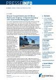 [PDF] Pressemitteilung: Schwerer Transporthubschrauber CH-53K vor Abschluss der Testphase