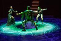 "Elation LED for Modern ""Macbeth"" at the Denver Center for the Performing Arts"