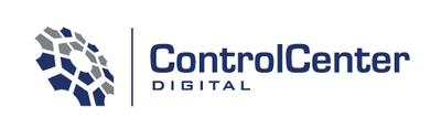 GD ControlCenter Digital Logo