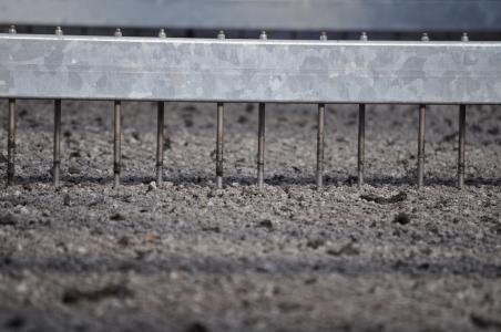 Bewährte Trocknungstechnologie für kommunale und industrielle Stoffströme