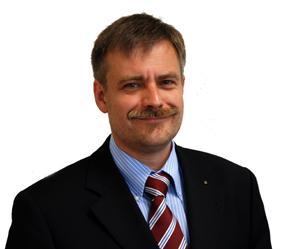 Wolfgang Gelhard, Geschäftsführer des Kolping-Bildungswerkes Paderborn