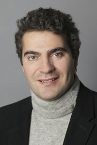 Rémi Demerlé, Global Partnerships Director, Telenor Connexion