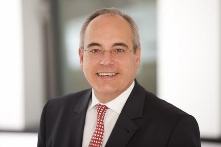 Prof. Dr. Rolf Tilmes, Vorstandsvorsitzender des Financial Planning S......