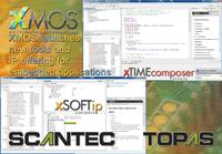XMOS launches new tools and IP offering for embedded applications