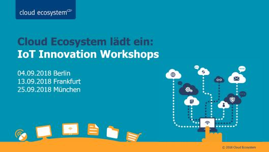 IoT Innovation Workshops
