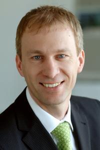 Jörg Öynhausen, Geschäftsführer, Bechtle Oniste Services