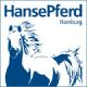 Logo of event HansePferd Hamburg 2010