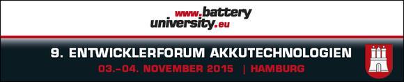 EF Banner Forum 2015