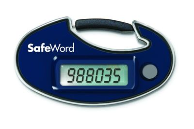 Vom 7. bis 12. Dezember kosten bei entrada SafeWord Starter-Kits mit fünf Alpine Token nur 37,50 Euro – 93 Prozent unter EVP!