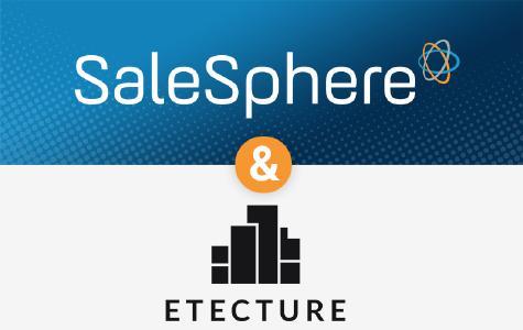 SaleSphere GmbH und ETECTURE GmbH verkünden Partnerschaft