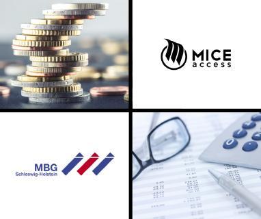 MICE access MBG