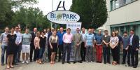 Workshop-Teilnehmer © BioPark Regensburg GmbH