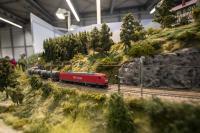 Bahnanlage des MOBA (c)Michael Kremer/SnapArt