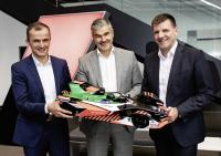 Schaeffler and Audi moving forward together