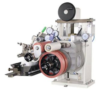 """""""RTI 21-150"""" Rotary tampon printing unit incl. new tampon roller with plastic wheel"""