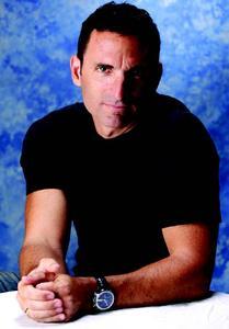Garr Reynolds, Autor, Designer, Musiker und langjähriger Anhänger der ZEN-Philosophie.