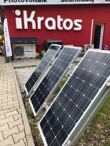 Notstrom mit Solar