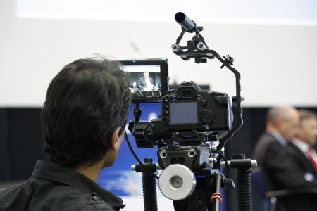 Der Branchen-Sender Telematik.TV