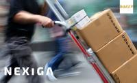 Nexiga GmbH ist neues Mitglied im BdKEP.