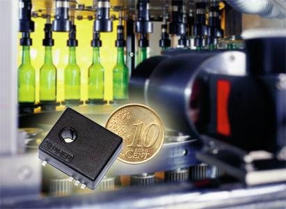 PIHER Contactless Rotary Position Sensor