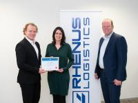 Rhenus Air & Ocean Receives IATA CEIV Pharma Certification For Life Sciences And Healthcare Compliance
