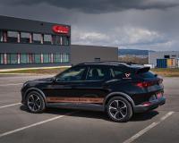 Eibach bietet die PRO-KIT Performance Fahrwerksfedern für den neuen CUPRA Formentor an